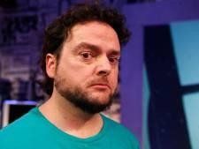 Arie Koomen keert terug op Comedy Night in Schijndel