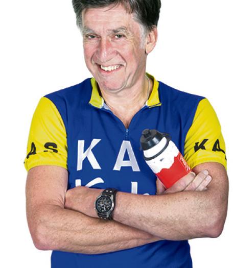 Zwager Hans heeft zijn strijd tegen de FC K definitief verloren