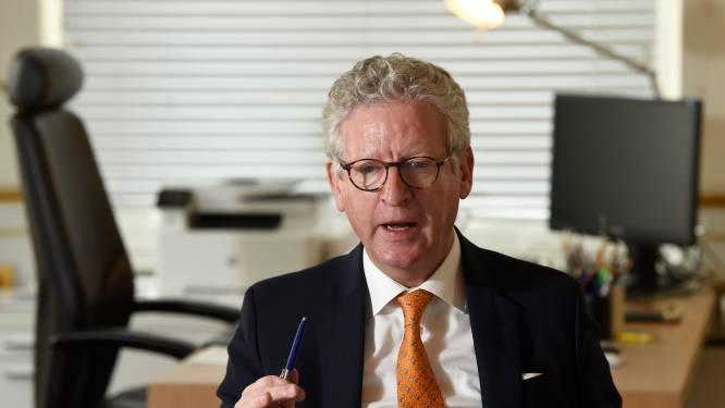 """Minister De Crem: """"Grote zomerfestivals zullen waarschijnlijk geannuleerd worden"""""""