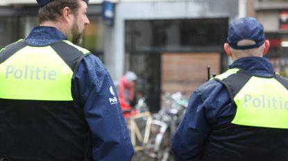 Drie arbeiders zonder papieren van bouwwerven geplukt