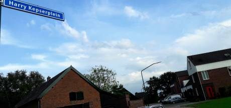 Amper belangstelling voor wonen in Sint Agatha