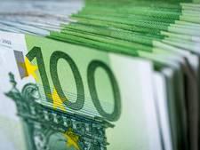Winnaar van 100.000 euro 'verliest' geldbedrag