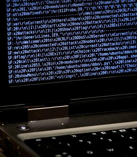 Cyberaanvallen door Russische hackers op overheden VS