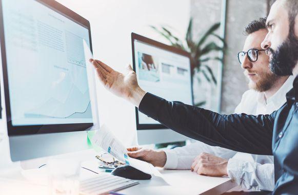 Ook diverse IT-profielen behoren nog steeds tot de meest werkzekere jobs