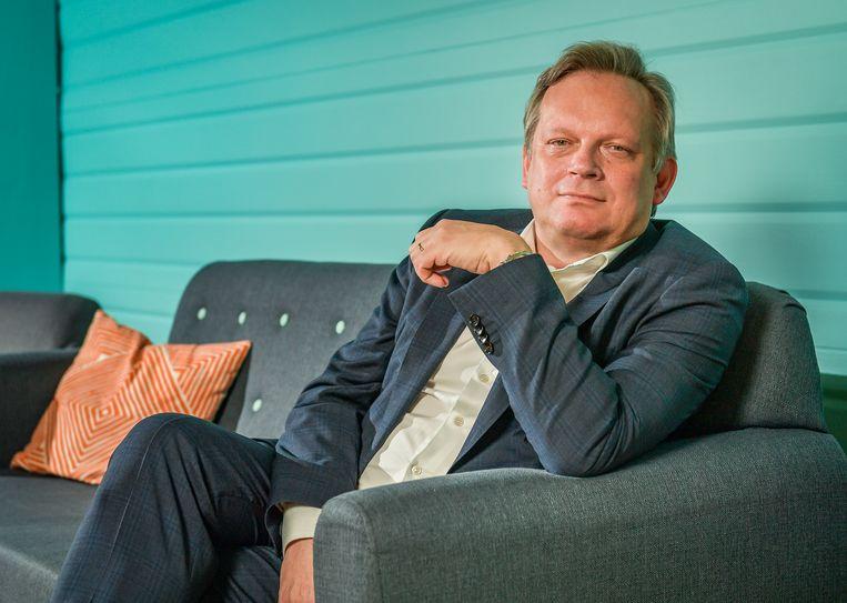 Noël Slangen wordt de nieuwe algemeen directeur van POM Limburg.