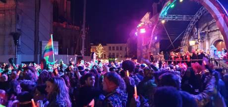 'T'âângt ervan af' Kielegats carnavalsmotto 2021