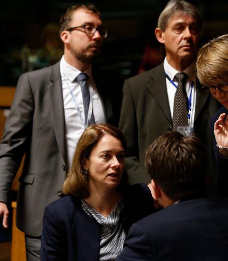Poolse loodgieter splijt Europa