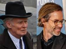 Hollywoodster Guy Pearce gespot bij opnames Lyrebird in Dordrecht