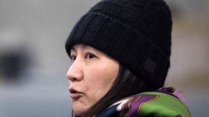 Huawei-topvrouw sleept Canadese overheid voor de rechter