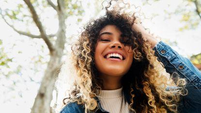 Fit- & gezondupdate: je haar wordt niet sneller vettig als je het vaak wast en andere nieuwtjes