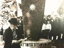 Ton de Brouwer uit Nuenen in herdruk boek: Altijd gedoe met Van Gogh