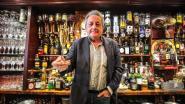 'Captain Dirk' 40 jaar aan roer van cafés aan de kust