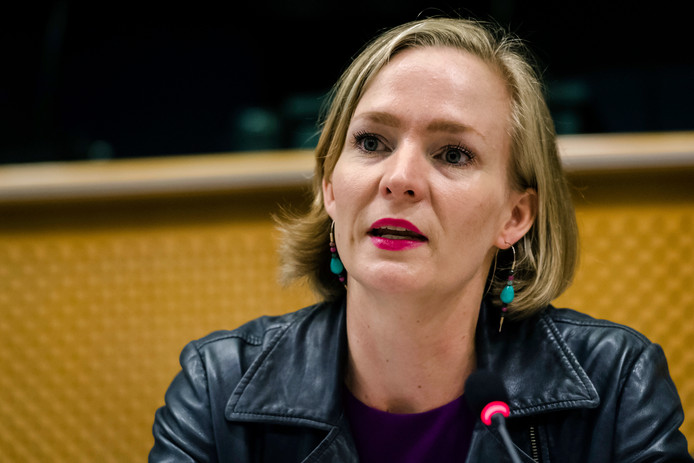 Europarlementariër Marietje Schaake.