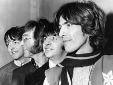 Wierden raakt in ban van de Beatlemania