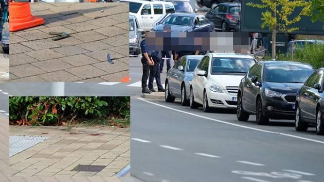 Politie voert huiszoeking uit bij verdachte mesaanval Schaarbeek