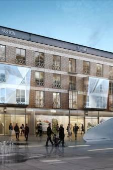 C&A in centrum Eindhoven krijgt gezelschap in zijn winkeljas