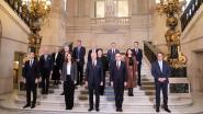 TIJDLIJN. België krijgt 298 dagen na de verkiezingen een volwaardige regering
