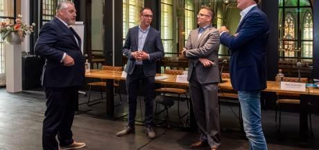 Gemeente Drimmelen toch weer in beeld voor wietkwekerij Project C, 'historische' verkoop aandelen van start