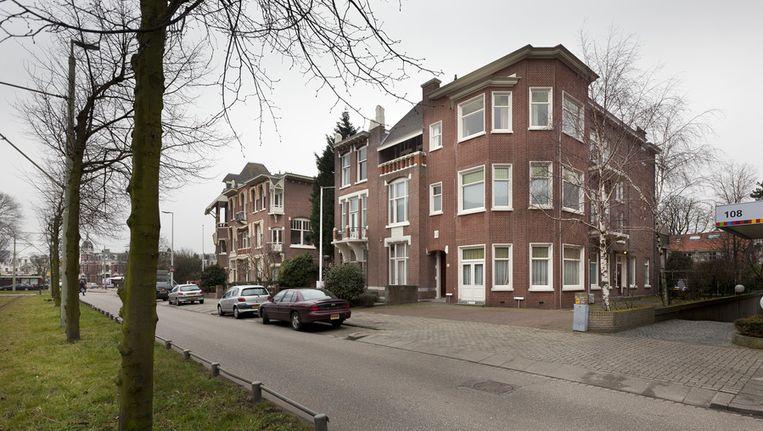 De Levenseindekliniek in Den Haag Beeld anp