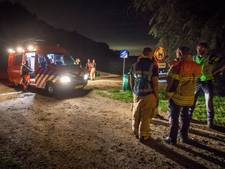 Alarm om drenkeling in Hollandsch Diep