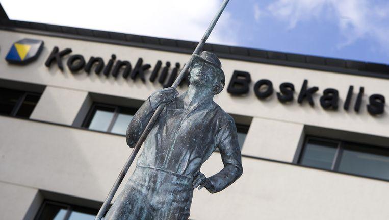 Het hoofdkantoor van baggeraar Boskalis in Papendrecht. Beeld anp