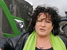 Voorvechter Caroline van der Plas uit Deventer betreurt misdragingen Groninger boeren