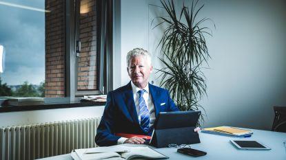STEM 2018: Pieter De Crem zonder tegenstand naar nog eens zes jaar?