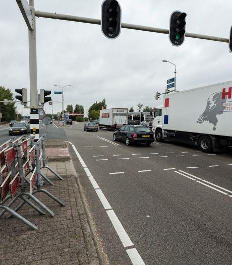 Reeuwijker (20) scheurt met dik 100 kilometer per uur door Leimuiden