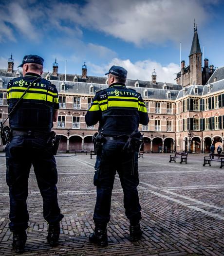 Groep de Mos: 'Geen Pools, maar schietles voor agent'