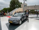 Parkeergarage bij station Dieren is open voor publiek
