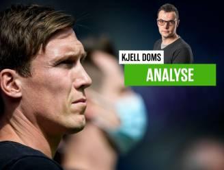 """Verlies vanavond op het Kiel betekent zo goed als zeker het einde voor Hannes Wolf: """"Te veel Albert Stuivenberg en te weinig Philippe Clement"""""""