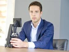 Rob ten Hove (NFO) - 'Advocaten begrijpen weinig van forensisch onderzoek'