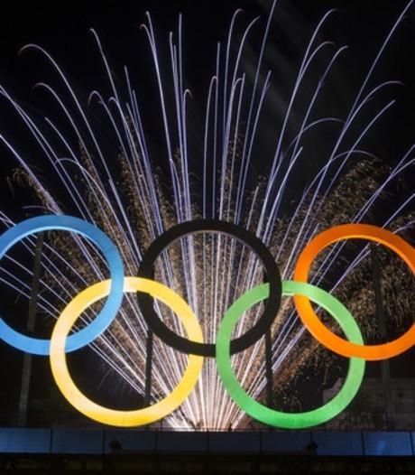 'Olympische Spelen' in Maas en Waal