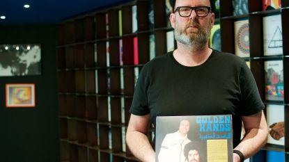 """Stefaan 'Dr Lektroluv' Vandenberghe zoekt én vindt Marokkaanse 70's band en brengt hun plaat uit: """"40 jaar later is hun eer hersteld"""""""