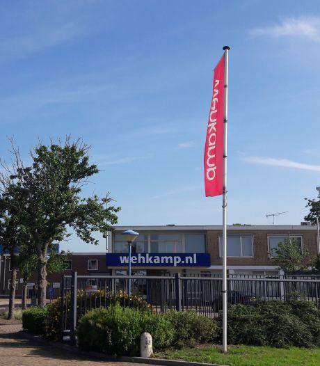 Gemeente Buren treurt om verlies van Wehkamp: 'Lang niet iedereen zal meeverhuizen naar Zwolle'