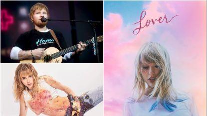 Zomer vol muziek: grootste artiesten kondigen massaal nieuwe albums aan