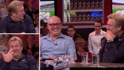 Boskamp en co lachen zich te pletter met 'doldwaas' verhaal uit Waregem (maar grootste verrassing kwam later)