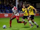 Samenvatting: Jong FC Utrecht - NAC Breda