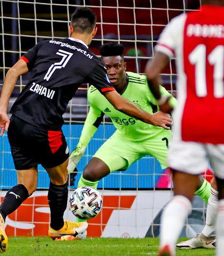 Kraker tussen Ajax en PSV in kwartfinale beker, Feyenoord naar Heerenveen