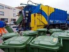 Zonder nieuw plan wordt het nu al haast onmogelijk de landelijke norm voor restafval te halen