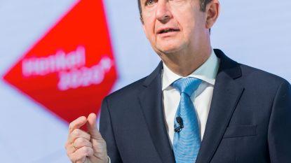 Concurrentie dwingt Henkel tot extra investeringen