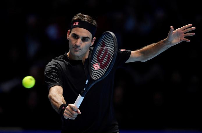 Roger Federer doneert geld voor de verwoestende bosbranden in Australië.