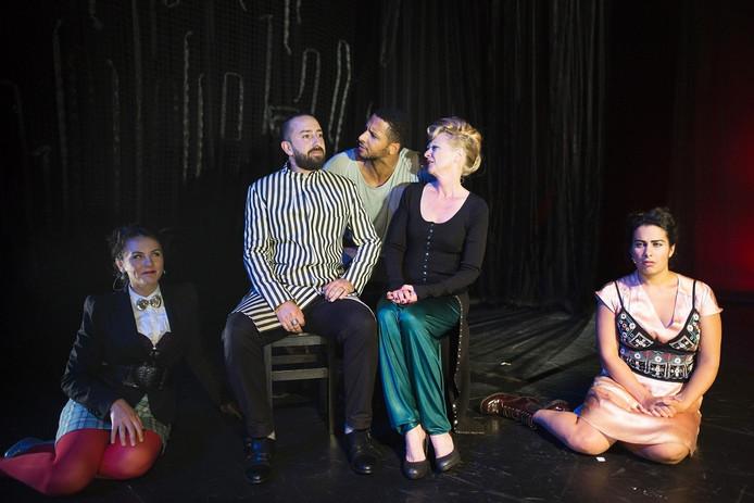 Een remix van Shakespeares Hamlet komt naar Hof 88 in Almelo