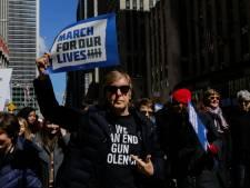 Paul McCartney protesteert mee tegen vuurwapens: Ook ik verloor een vriend