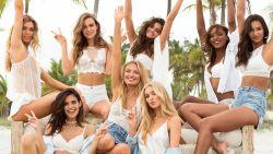 Dit zijn de 9 bestbetaalde Victoria's Secret Angels