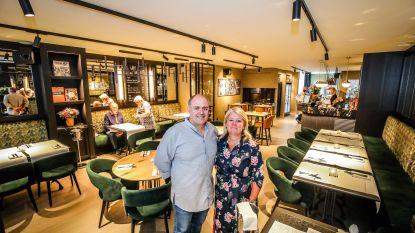 """Na twintig jaar in Hoeke, opent horecakoppel nu restaurant in Brugge: """"We waren toe aan iets nieuws"""""""
