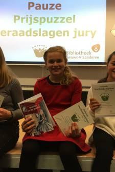 Drie gloednieuwe Zeeuws-Vlaamse voorleeskampioenen