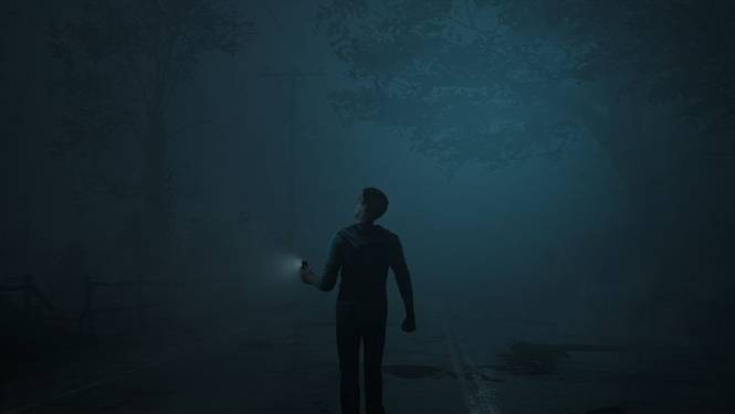 Griezelgame 'Little Hope' haalt zijn horror vooral uit filmtechnieken