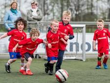 Tubbergse voetbalclubs willen aanpassing subsidie