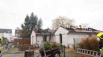 Uitslaande woningbrand vernielt bungalow, chihuahua 'Billy' van bewoners is vermist